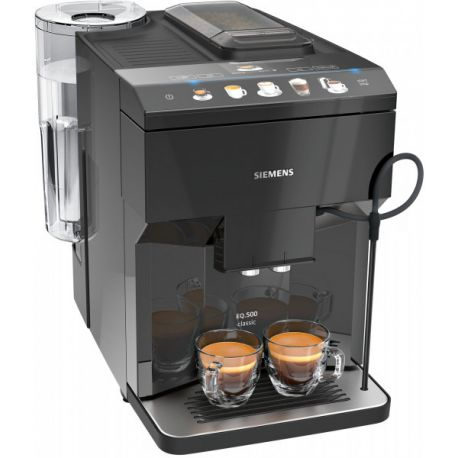 Espresso SIEMENS TP501R09