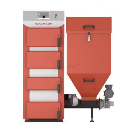 Automatický kotel Stalmark EKO VEGAS 18 kW