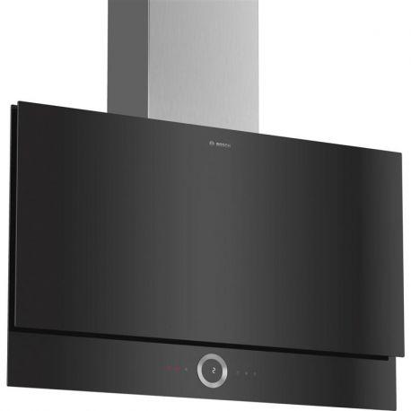 Odsavač par Bosch DWF97RV60 černý/sklo