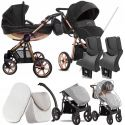 BABY ACTIVE Mommy Glossy Black 2021