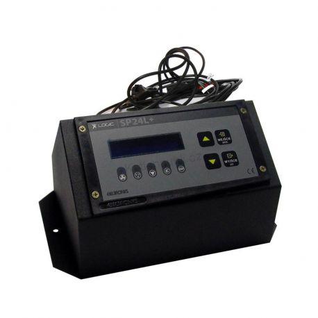 Řídící jednotka ELECTRONICS SP-24L+